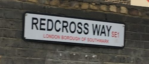 Redcross Way SE1