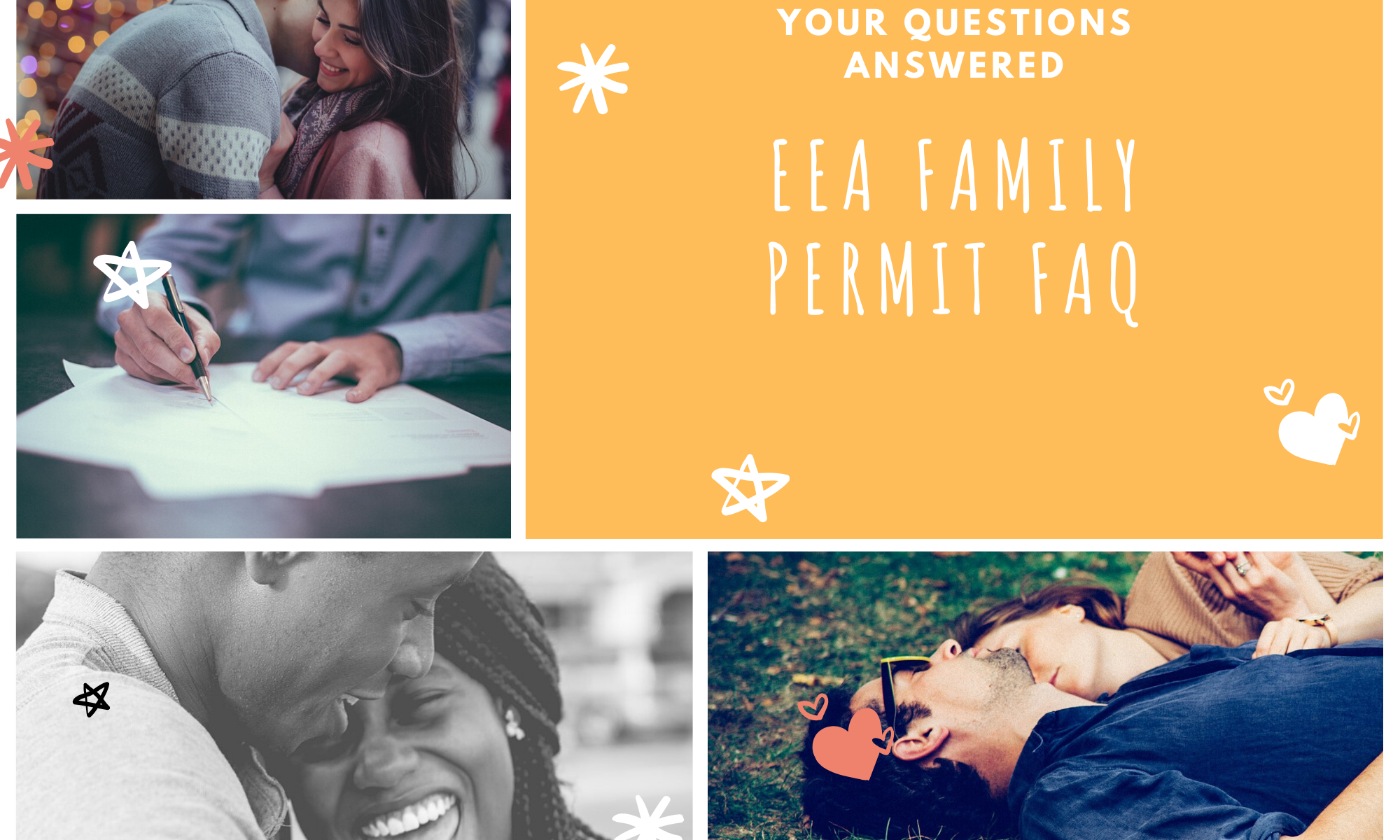 EEA Family Permit FAQ